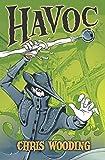 Malice #2: Havoc (Paperback)