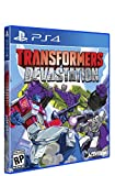 Cheapest Transformers Devastation on PlayStation 4