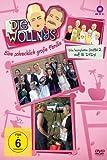 Die Wollnys - Eine schrecklich große Familie: Die komplette 2. Staffel auf 3 DVDs!