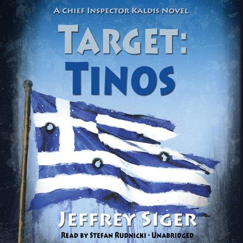 Target: Tinos  Audiolibri