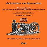 Schießpulver u Feuerwaffen Erfindungen bis 1866 PDF CD Schwarzpulver Vorderlader