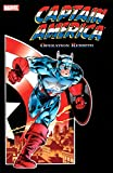 Marvel Captain America Operation Rebirth Comics Tpb Softcover