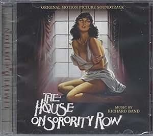 Ost: the House on Sorority Row