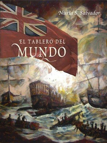 El Tablero del Mundo de [Salvador, Nuria S.]