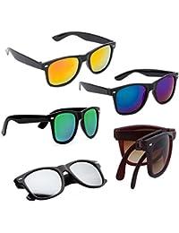 Elligator Gift Set Combos Of Sunglasses
