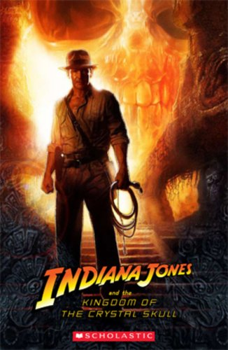 Indiana Jones and the kingdom of the crystal skull.
