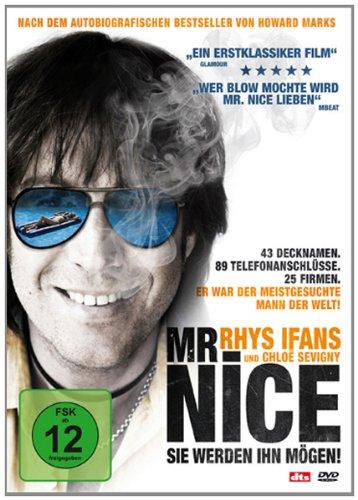 Bild von Mr. Nice