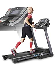 BH Fitness i.RC02W WG6164 tapis de course pliable