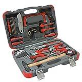 suki Werkzeugkoffer KU-Koffer, 27 Stück, 1800650