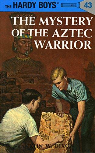 Descargar Libros Gratis Hardy Boys 43: The Mystery of the Aztec Warrior (The Hardy Boys) Infantiles PDF