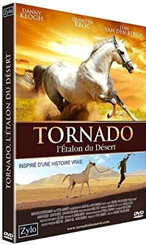 Tornado - L'étalon du désert