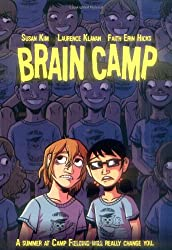 Brain Camp