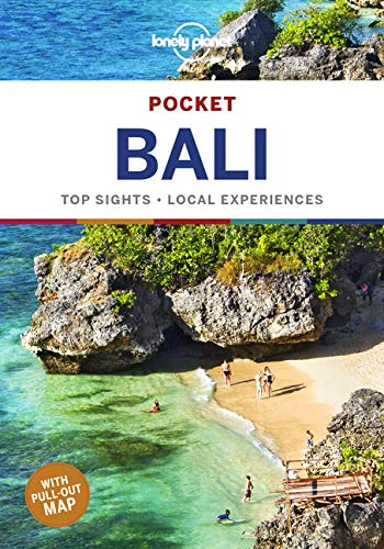 Pocket Bali (Travel Guide) por Planet Lonely