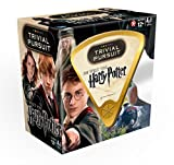 Harry Potter - Original Trivial Pursuit - Kartenspiel | Gesellschaftsspiel | Brettspiel Deutsch