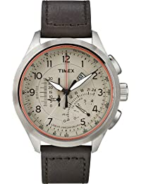 Timex Herren-Armbanduhr Chronograph Quarz T2P275D7