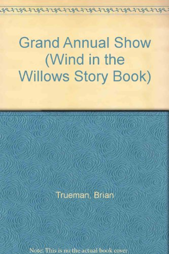 The grand annual show
