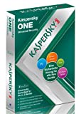 Kaspersky ONE Universal Security 3 Lizenzen (MiniBox)