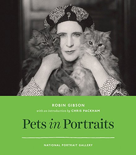 Pets in portraits par Robin Gibson