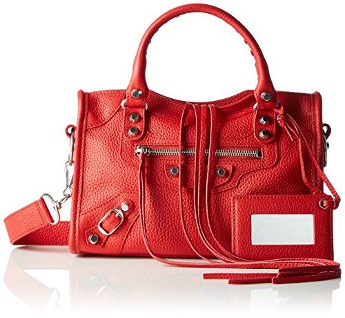 Balenciaga 300295 Dq012, Borsa a mano Donna 10x16.5x24 cm (B x H x T)