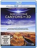 Lebende Landschaften Geheimnisvolle Canyons kostenlos online stream