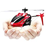 Syma Mini Rc Helicopters - Best Reviews Guide