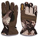 Hot Shot Gloves For Men Review and Comparison