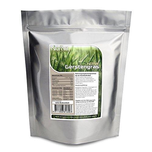 nurafit-reines-gerstengras-pulver-100-vegan-100-glutenfrei-zertifizierte-spitzenqualitat-gerstenpulv