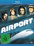 Airport 70 [Blu-ray] [Import anglais]