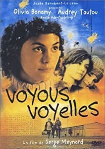 Voyous, voyelles (French language without subtitles)
