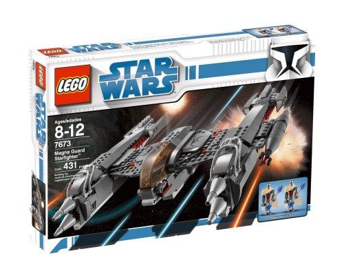 LEGO Star Wars MagnaGuard Starfighter
