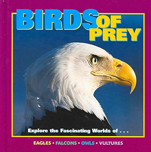 [(Birds of Prey)] [By (author) Laura Evert ] published on (August, 2005)