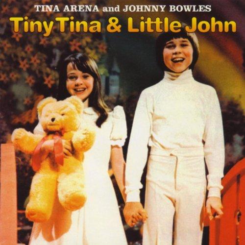 Tiny Tina & Little John