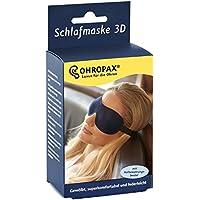 Ohropax Schlafmaske 3D blau (2) preisvergleich bei billige-tabletten.eu