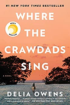 Where the Crawdads Sing (English Edition) van [Owens, Delia]