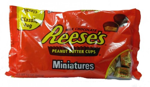 reeses-peanut-butter-cups-miniatures-340gr