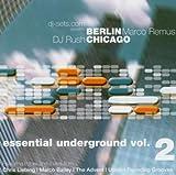 Essential Underground 2 by Marco DJ Rush & Remus (2002-04-08)