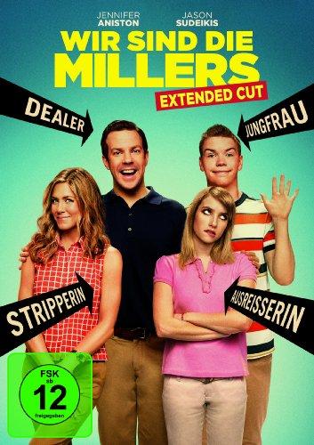 #Wir sind die Millers#