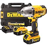 Dewalt Impact Wrenches Review and Comparison