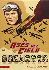 Ases Del Cielo (Aces High) (1976) (Import)