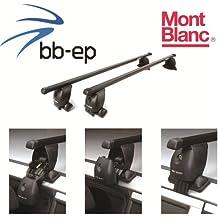 Mont Blanc BU1+ fk46+ T118Baca Acero