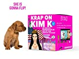 Kim Kardashian Rouleau de papier toilette humoristique cadeau fantaisie par Krap on Kim K