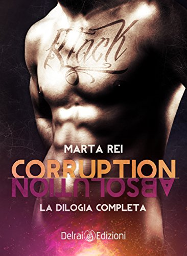 Corruption - Absolution