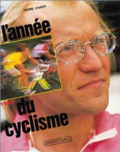 L'Année du cyclisme 1989, numéro 16
