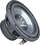 Ground Zero GZIW 250X-II | 25cm Subwoofer