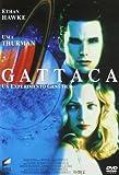 Gattaca, Un Experimento Genetico (DVD)Ref.40160 [DVD] (1999) Uma Thurman; Eth