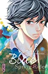 Blue Spring Ride Edition simple Tome 9