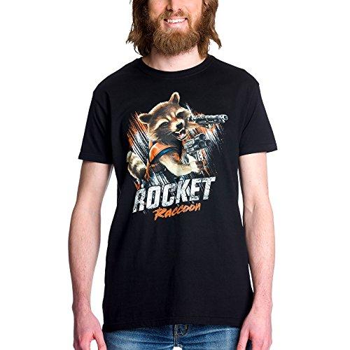 les-gardiens-de-la-galaxie-vol-2-t-shirt-pour-hommes-shooting-rocket-coton-noir-l