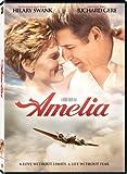 Amelia by Hilary Swank