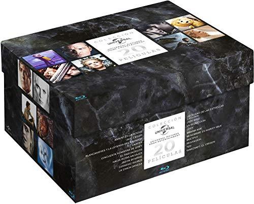 Universal Pack Navidad 20