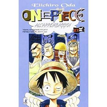 One Piece: 27
